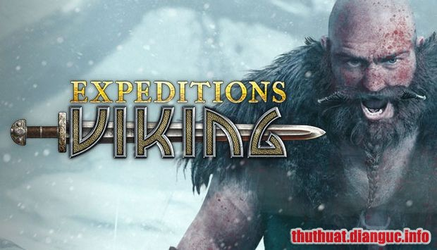 Download Game Expeditions: Viking Full Cr@ck