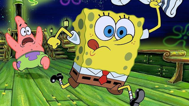 تحميل لعبة سبونج بوب الملاكم Sponge Bob Square Pant  برابط مباشر على الكمبيوتر