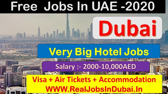 Novotel Hotel Jobs In Dubai, Abu Dhabi - UAE
