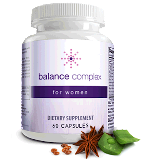 Balance Complex Vaginal Health Dietary Supplement, 60 Capsules product photo