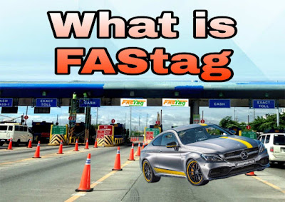 what is fastag, how i can get fastag, fastag account, fastag benefit, fastag paytm, fastag uses
