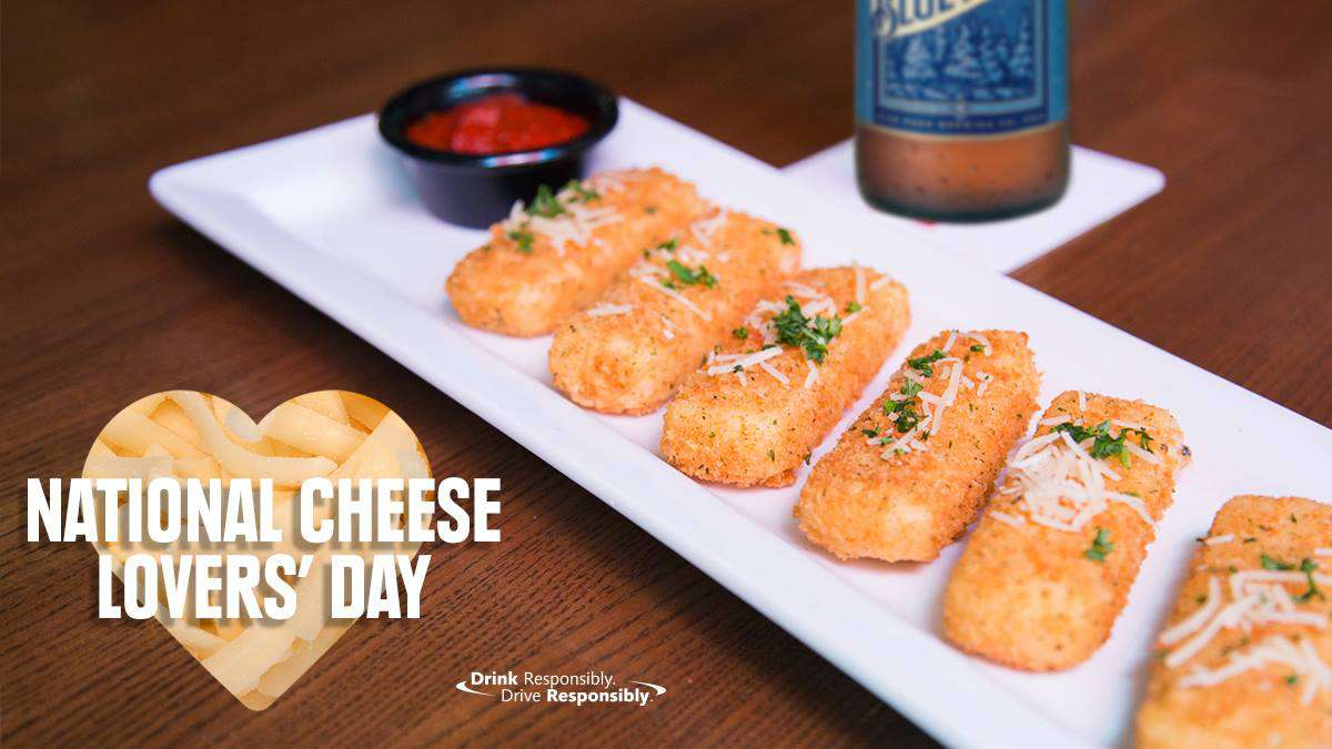 National Cheese Lover's Day Wishes Sweet Images