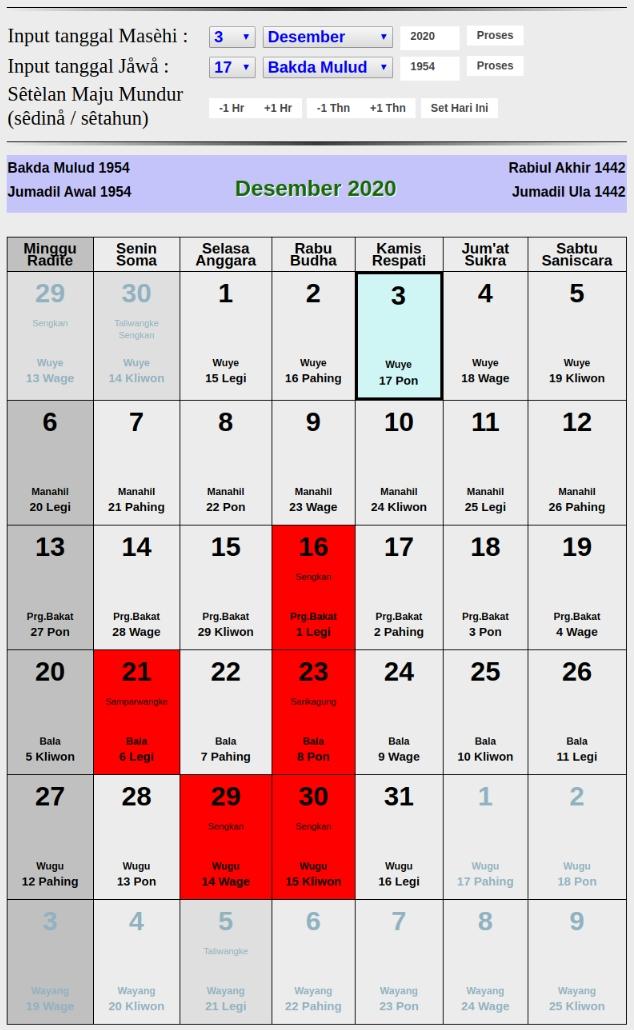 Cara Menghitung Weton Sebelum Menikah : menghitung, weton, sebelum, menikah, Kalender, Kanalmu