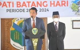 Covid di Batanghari meningkatkan, Pemerintah perketat Prokes bagi masyarakat