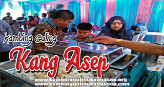 food Stall di Lembang