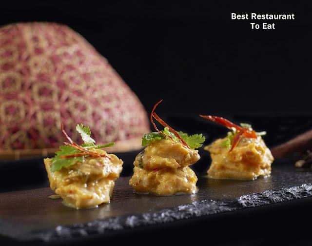 Pahang Style Braised Cod Fish Kuala Lumpur Ramadhan Buffet 2018 Sedap Restaurant  KLCC Pullman