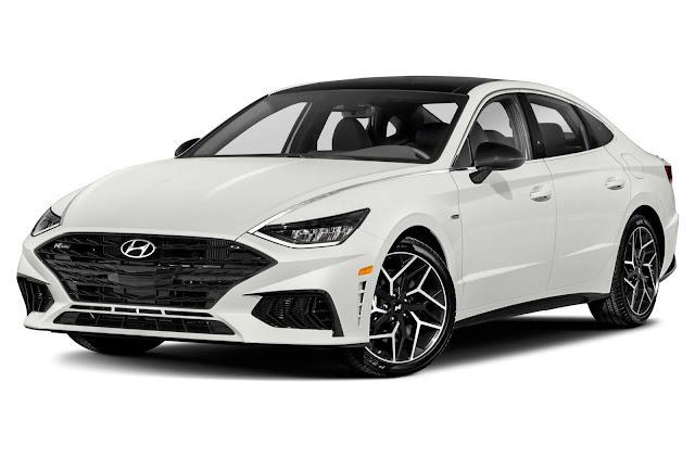 مواصفات وسعر سيارة هيونداي سوناتا 2021 الجديدة Hyundai Sonata