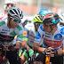 Fin de semana montañoso en la Vuelta