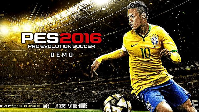 تحميل لعبة PES 2016 الأصلية كاملة للكمبيوتر مجانآ