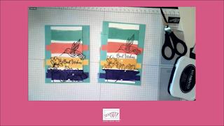 Stampin' Up! January-June 2021 Mini Catalog Sneak Peeks + VIDEO ~ November 2020 On Stage Highlights ~ www.juliedavison.com
