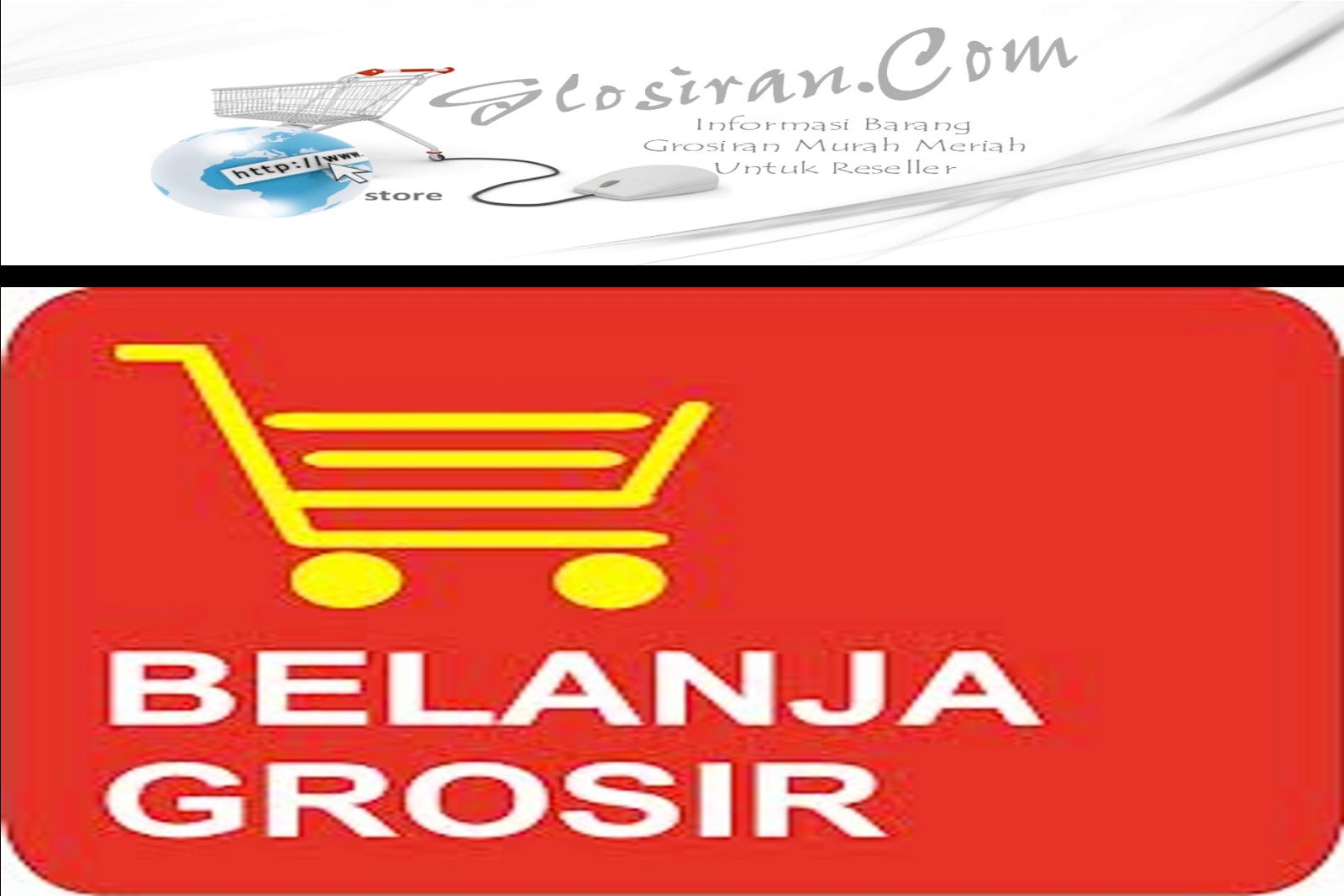 Alamat Lokasi Serta Informasi Toko Dan Pusat Grosir Murah Meriah Di  Indonesia 6c3c133fd0