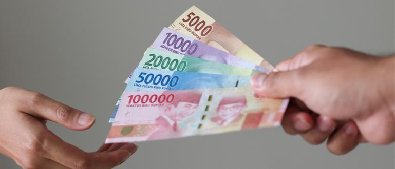 Menurut Penelitian, Orang Baik Sering Kehabisan Uang