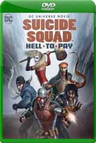 Suicide Squad: Hell to Pay (2018) DVDRip Latino