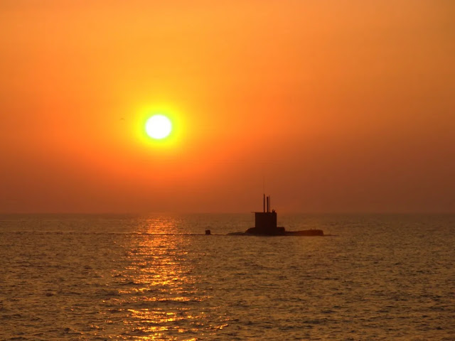 Μήνυμα υπεροχής σε Αιγαίο και Μεσόγειο μέσω των ελληνικών υποβρυχίων