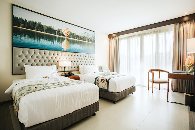 Sijori Resort and Spa Batam