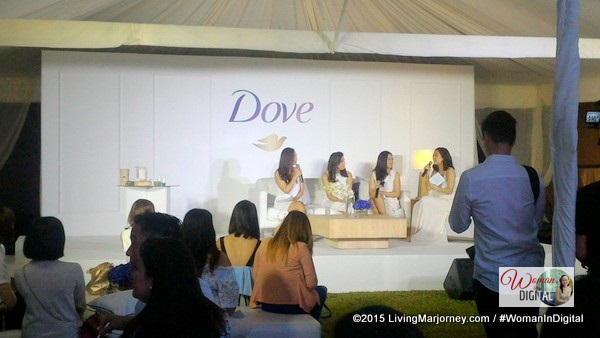 Dove Real Care