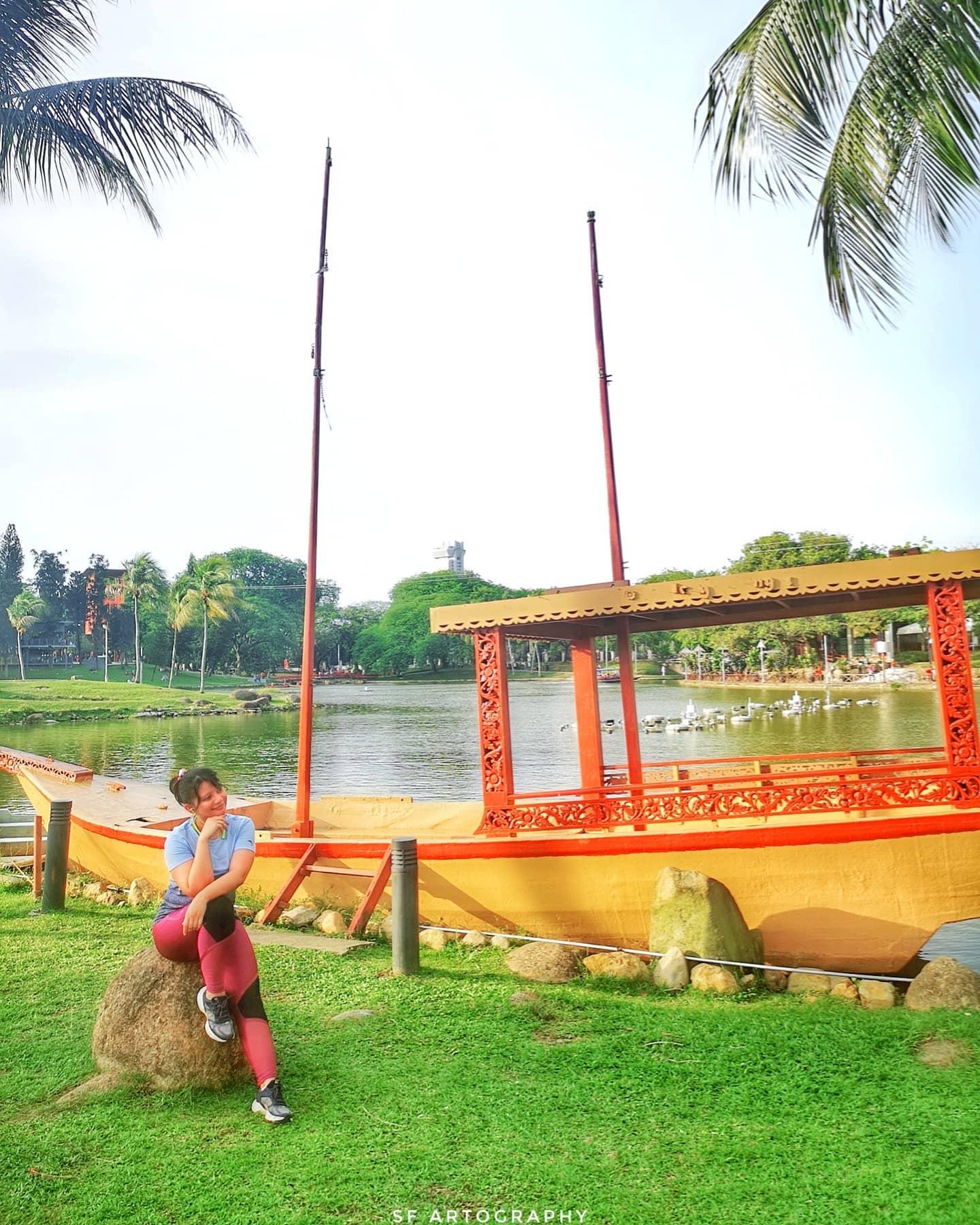 Selangor's Cultural Tourism ♡ DreamNowTravelLater