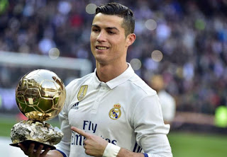 Cristiano Ronaldo Recent Top Viewed Twitter Photos