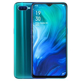 Oppo Reno A Picture, Price, Camera