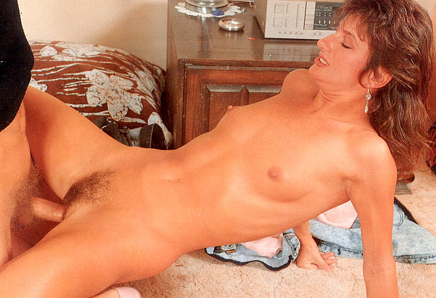 sharon mitchell interracial porn