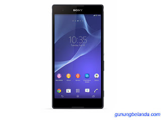 Cara Flashing Sony Xperia M2 LTE D2303 Via Flashtool