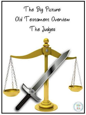 https://www.biblefunforkids.com/2020/08/judges-overview.html