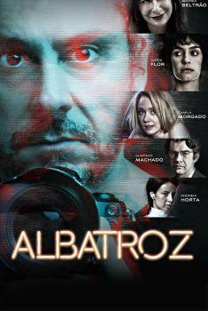 Albatroz Torrent – WEB-DL 720p Nacional