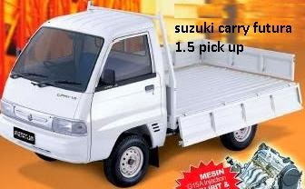 harga suzuki carry pick up