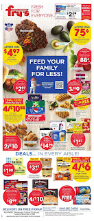 ⭐ Frys Food Ad 10/28/20 ⭐ Frys Food Weekly Ad October 28 2020