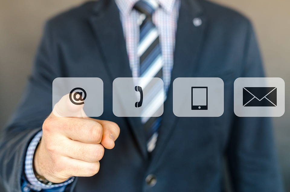 Fungsi Email dan Pengertian Email (Electronic Mail)