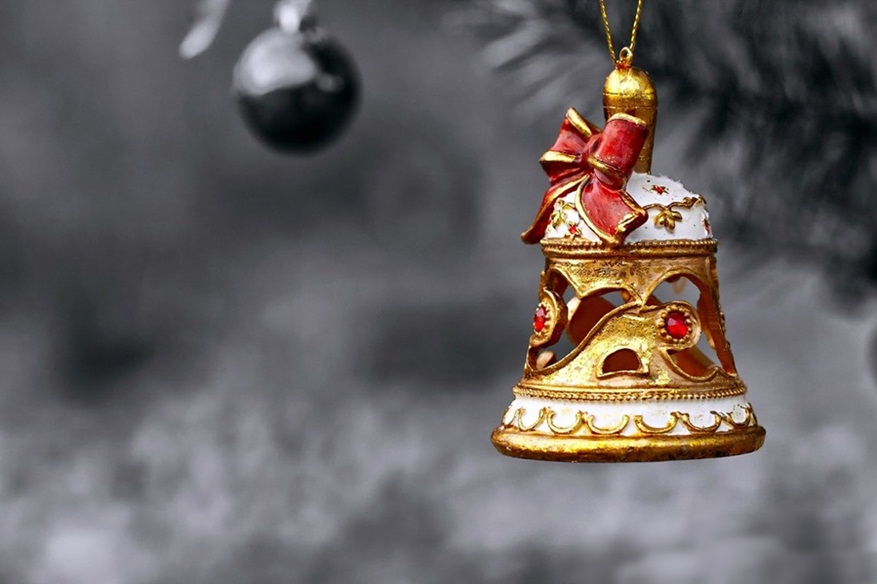Christmas Bell Pictures