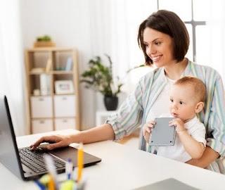 6+ Tips Work From Home dan Social Distancing yang Asyik