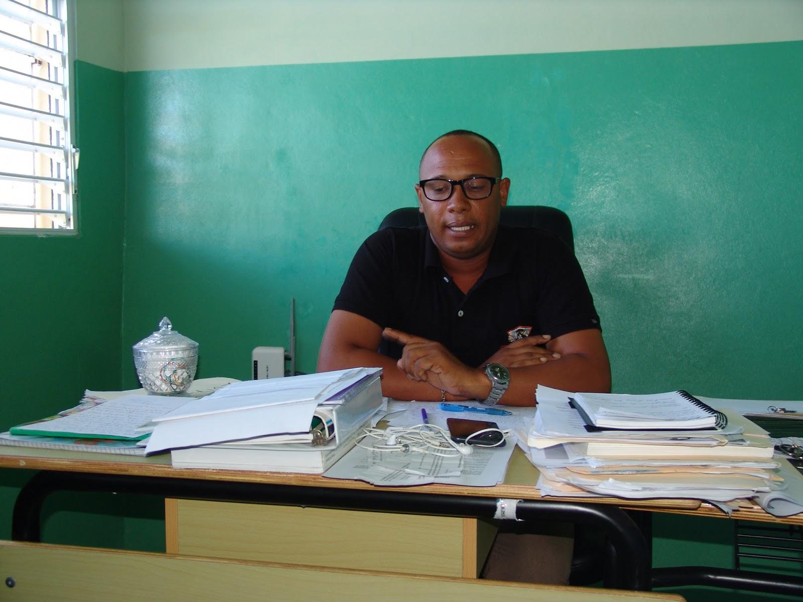 Niegan que se haya encontrado droga en Liceo de Artes  Ramón Oviedo de Palmarito