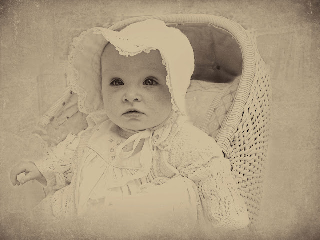 baby by Jesse Rowan