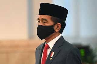 Jokowi Naikkan Iuran BPJS di Tengah Pandemi: Dinilai Tentang Putusan MA, Tak Peka, hingga Akan Digugat Lagi
