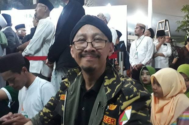 Anggota DPR ke Permadi Arya alias Abu Janda: Dia Tidak Hanya Menyakiti Umat Islam!