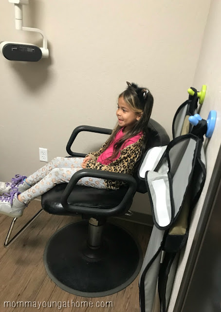 Pediatric Dentistry Reno NV