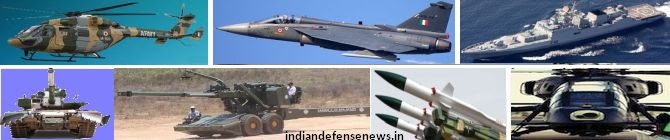 India Gets Ready To Export Military Platforms To Friendly Nations