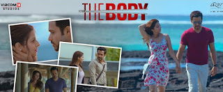MAIN JANTA HOON LYRICS Jubin Nautiyal (The Body)