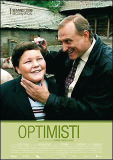 Optimistas (2006) Drama de Goran Paskaljevic
