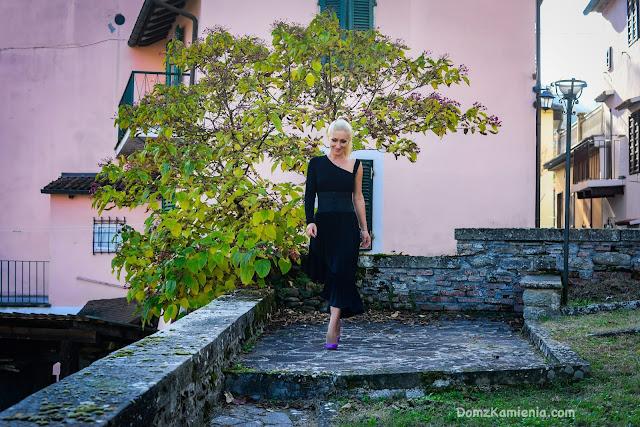 Kasia z Domu z Kamienia - blog o życiu w Toskanii