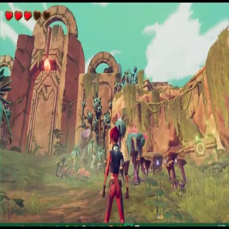 vogue the explorer Free Download For PC
