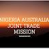 Nigeria-Australia Joint Trade Mission