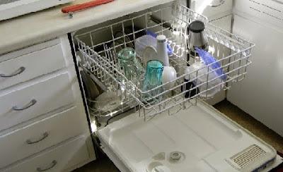 Lavar con lavavajillas