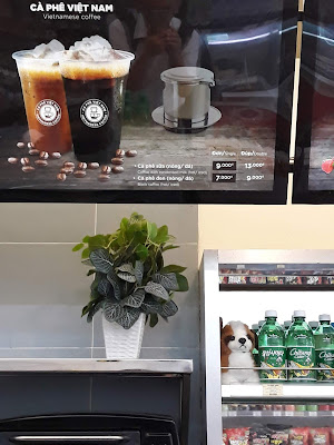 サークルKのアイスコーヒーは超お得