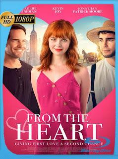 Sigue a tu corazón (From the Heart) (2020) HD [1080p] Latino [GoogleDrive] PGD