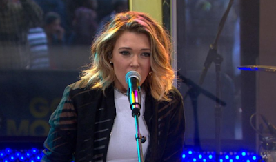"""Lirik Lagu Rachel Platten - Perfect For You"""