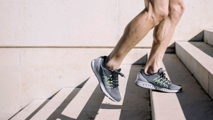 9 Best Exercises To Get Bigger Calf Muscles