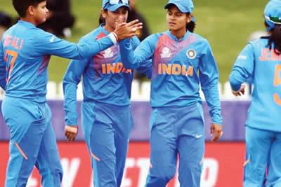 Ladies Cricket
