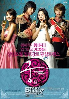 review drama korea princess hours yang tayang pada tahun 2006
